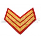 Ceremonial Chevrons
