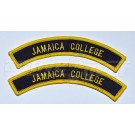 Jamaica College Unit Flash
