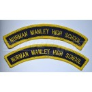 Norman Manley High School Unit Flash