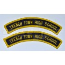 Trench Town High School Unit Flash