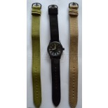 Smith and Wesson Watch
